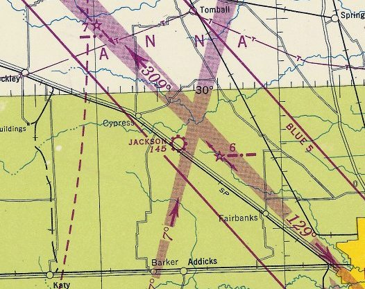 Map Of Northwest Texas.Abandoned Little Known Airfields Texas Northwestern Houston Area