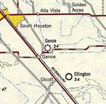 Abandoned  LittleKnown Airfields Texas Southeastern Houston area