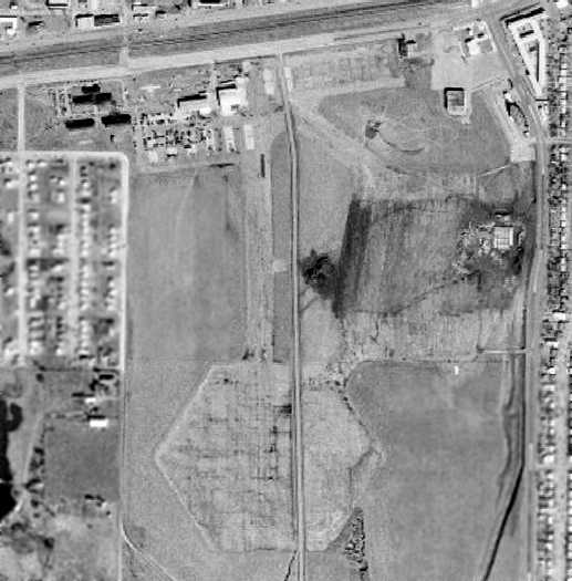 Abandoned & Little-Known Airfields: Texas - Western Dallas area