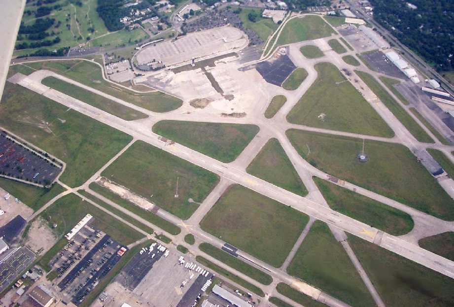 Austin Airport Keeps Growing: ABIA expects to serve more ...