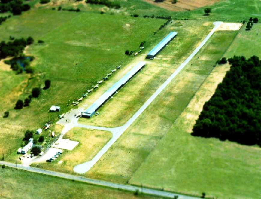 airfields worth