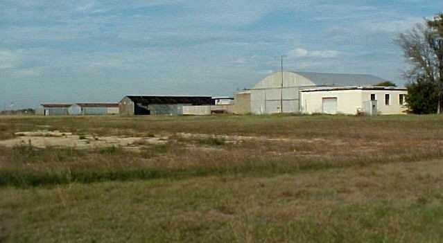 Abandoned military bases united states