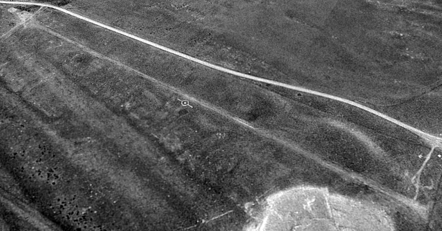 Abandoned Little Known Airfields Northeastern Utah