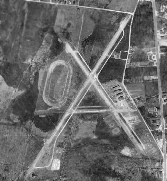 Abandoned & Little-Known Airfields: Virginia: Southeastern